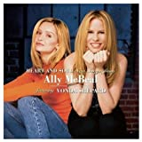 : Heart And Soul: New Songs From Ally McBeal