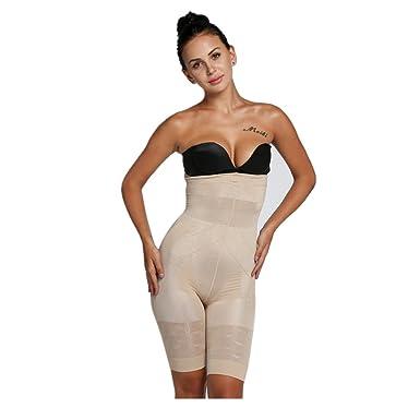 588844240 Befied Pantaloncino Snellente Pantaloncini Dimagranti Vita Alta Guaina  Contenitiva e Modellante Shaper Push Up Mutande Contenitive  Amazon.it   Abbigliamento