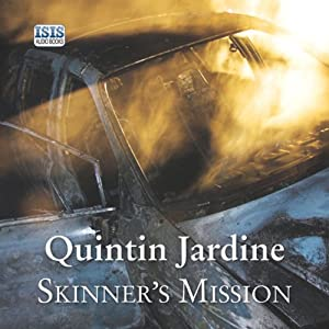Skinner's Mission Audiobook