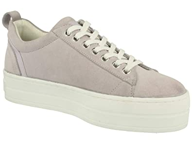 87c3a3a66c5b07 BULLBOXER Damen Sneaker 987023F5C, Frauen Sportschuh,Low-Top ...