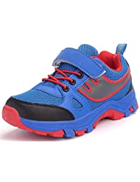 DADAWEN Children's Girls' Boys' Big Size Running Shoes Fashion Sneakers(Little Kids/Big Kids)