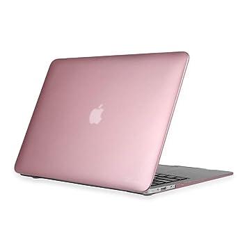 MacBook Air 13 Pulgadas Funda - Ultra Slim Plástico Hard Shell Funda Snap Case para Apple