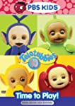 Teletubbies: Time to Play [Import]