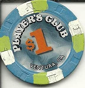 Players Club Casino In Ventura