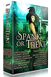 Spank or Treat 2014: A Collection of Spanking Paranormal Romance Stories (Seasonal Spankings) (English Edition)