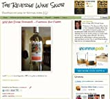 Product review for The Reverse Wine Snob