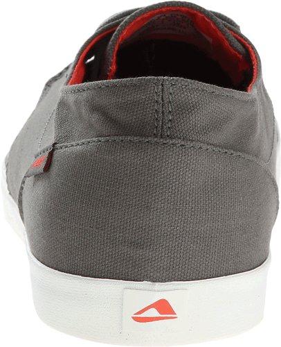 Reef Mens Deck Main 2 Mode Sneaker Olive