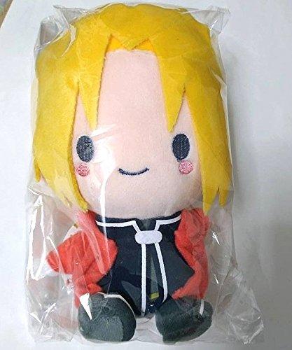Fullmetal Alchemist Plush Doll Edward Elric Sanrio Collaboration Anime F/S