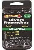 "Arrow Fastener RSA5/32 Short Aluminum 5/32"" Rivets (20-Pack)"