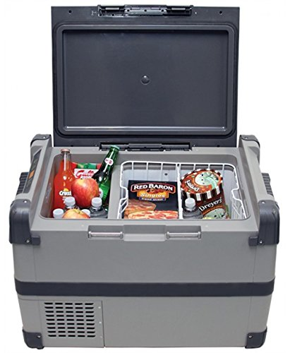 Portable Temperature reinforced compartments refrigeration product image