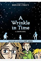 A Wrinkle in Time: The Graphic Novel Hardcover