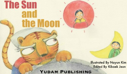 The Sun and the Moon (The Korean Tales Book 1)