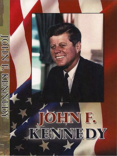 John F. Kennedy (John F Kennedy State Of The Union)
