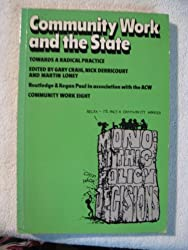 Community Work and the State