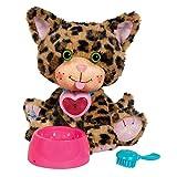 "Cabbage Patch Kids 9"" Adoptimals Bengal Kitty Heartbeat"