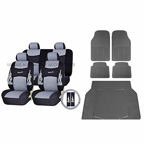 seat covers 18pc - 6