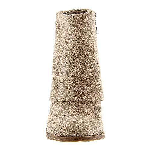 Simpson Bootie Cassley Women's Taupe Jessica Totally TdqCaawxn