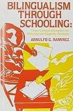 Bilingualism Through Schooling 9780873958912