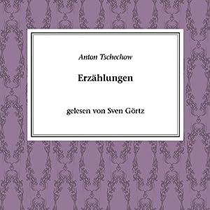 Erzählungen Hörbuch