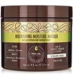 Masque Cheveux Hydratant Nourrissant Macadamia Professional