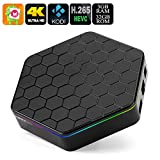 Generic Sunvell T95Z Plus Android TV Box (4K, Dual-Band WiFi, Kodi, Octa-Core CPU, 3GB RAM, 32GB)