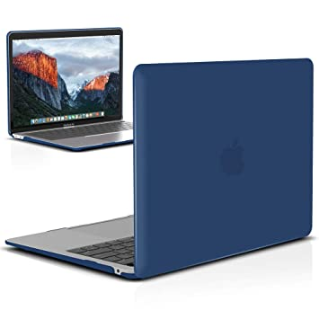Amazon.com: iBenzer A1932 - Carcasa rígida para MacBook Air ...