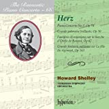 Herz: Piano Concerto No 2