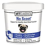 Vet Classics No Scoot Soft Chews, 65 ct