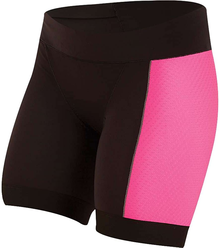 PEARL IZUMI Womens Elite Pursuit Tri Half Shorts