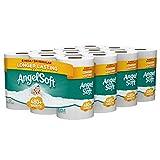 Angel Soft Toilet Paper, Bath Tissue, 24 Mega Rolls