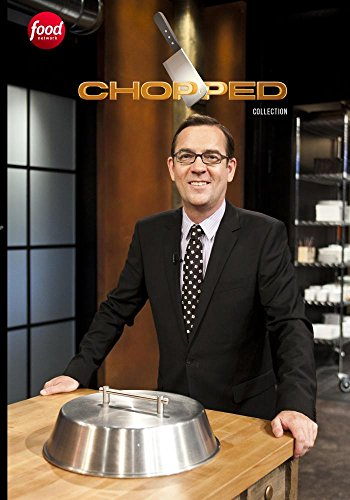 Chopped Collection Ted Allen product image