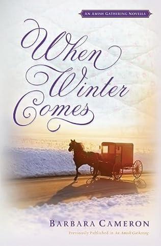 book cover of When Winter Comes