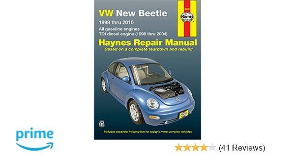 1999 vw beetle manual pd