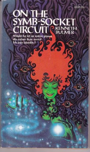 book cover of On the Symb-Socket Circuit