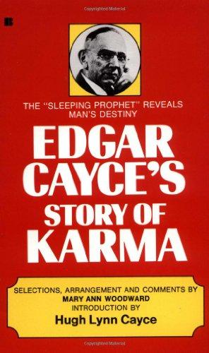 Edgar Cayce's Story of Karma