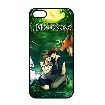 coque iphone 5 miyazaki