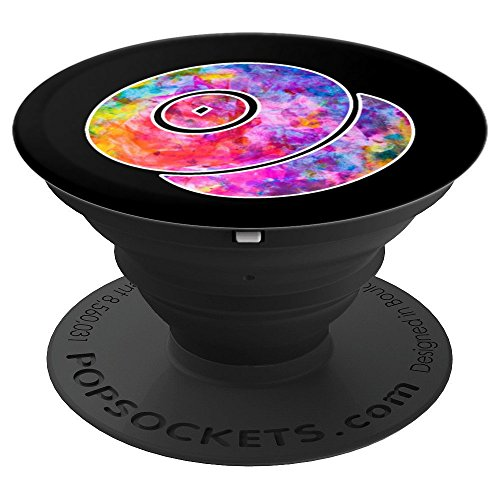 - Kids Watercolor High School Band Cymbals - PopSockets Grip and Stand for Phones and Tablets