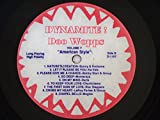 DYNAMITE DOO WOPPS VOLUME 7 AMERICAN STYLE LP (12