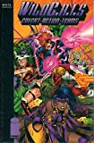 WildC.A.T.S. Compendium (WildCATS Covert- Action- Teams) - (Issue #0 packed with book)