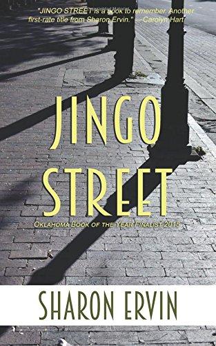 Jingo Street ebook