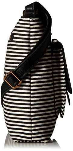 Fossil Women's Kinley Large Crossbody Purse Handbag 3