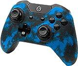 SCUF Infinity1 Digital Camo Blue V2 Controller for