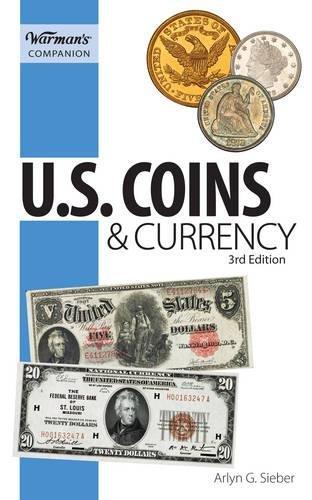 Warman's Companion U.S. Coins & Currency