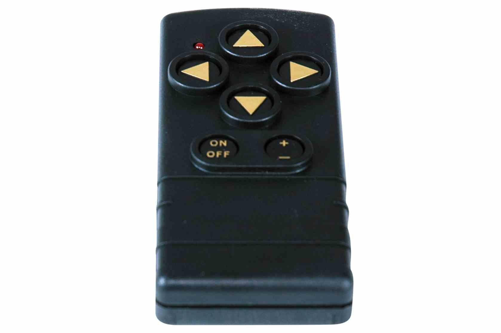 Handheld Remote Control for Golight Radioray Remote Control Spotlights GL-7900T(-Old)