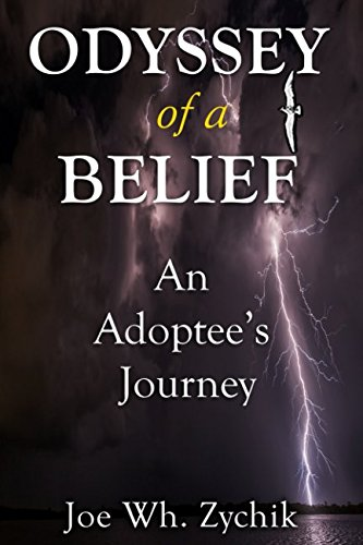 Best Odyssey of a Belief: An Adoptee's Journey<br />WORD