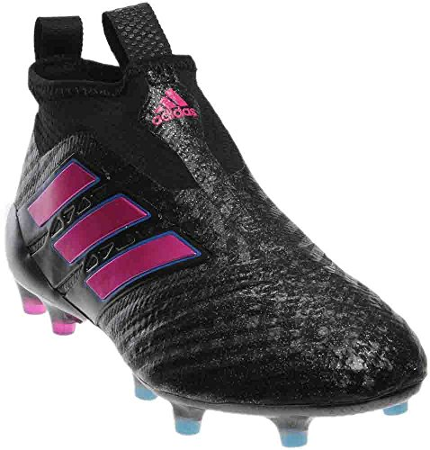 brand new 7bed1 64b1a Adidas Ace 17+ Purecontrol Fg Noir Rose