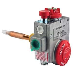 Rheem Ap10022n 7 Water Heater Natural Gas Control