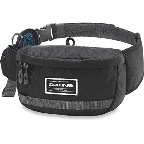 Dakine Hot Laps 2 Liter Bike Waist Bag Black ()