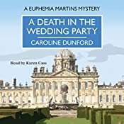 A Death in the Wedding Party | Caroline Dunford