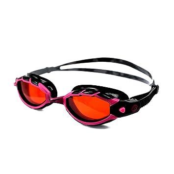Barracuda Gafas de Natación Goggles Antiniebla Protección UV Anti-Rotura Cómodo Triatlón Unisex Adultos Triton